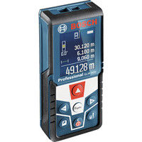 BOSCH(ボッシュ) ボッシュ レーザー距離計 GLM500 1台 856-9152 (直送品)